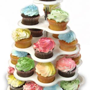 Cake Stands & Boxes
