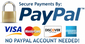 Bake It Easy Paypal
